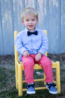 Emory Wheeler - 2 year